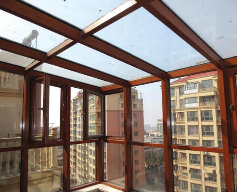 铝包木门厂窗