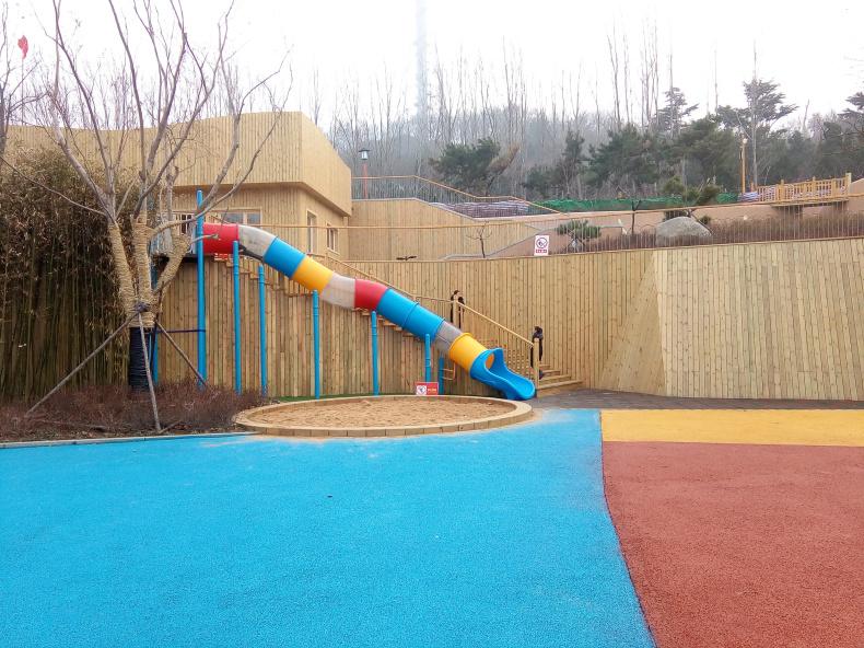 环翠楼儿童乐园